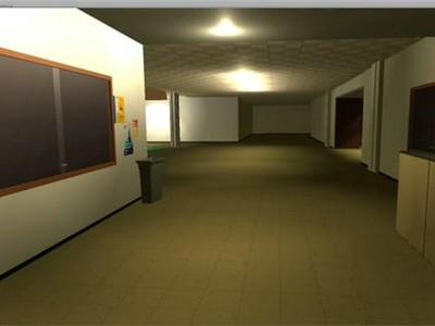"""Drop"" Virtual Reality Demo"