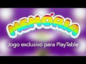 Memória (Match game)