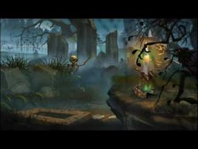 Soundtrack for 2D Graveyard Pack