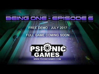 Being One - Episode 6 DEMO & Behind the scenes