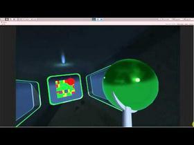 VR Pong