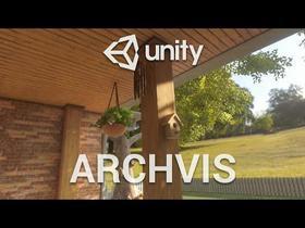VR Porch Demo
