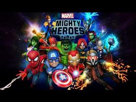 Marvel Mighty Heros