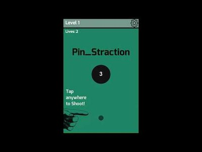 PinStraction