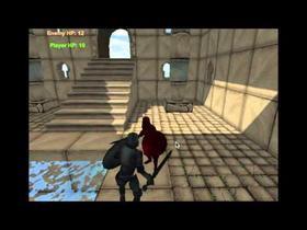 Melee Sword Combat
