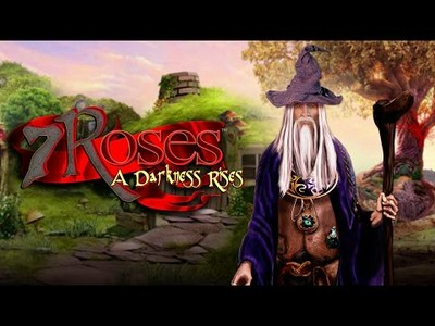 7 Roses: A Darkness Rises