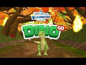 Dino Go