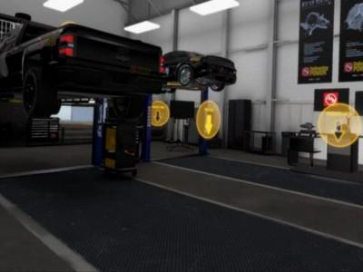 AAM Oculus Rift Experience