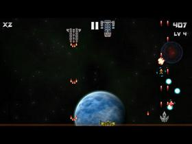 Space Shooter 90