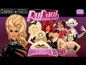 RuPaul's Drag Race: Dragopolis 2