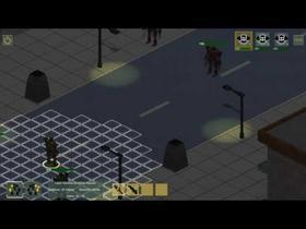 Demo: Battle Tactic Suburbs