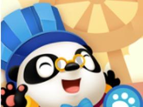 Dr. Panda Funfair