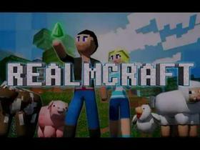 RealmCraft - Survive & Craft