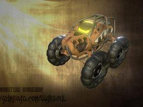 BastarZ BattleZ : Klymber Concept