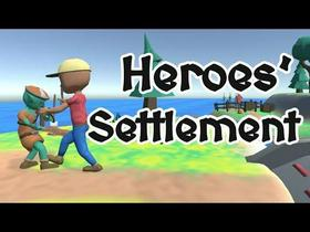 Heroes' Settlement