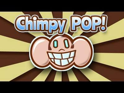 Chimpy POP!