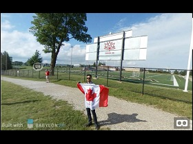 Canada 150 VR