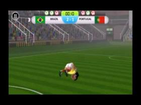 Football Penalty Shootout 2014