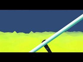 VR Hang Gliding