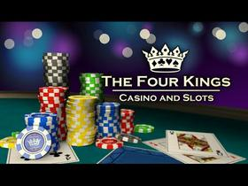 Four Kings Casino & Slots