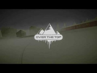 Over the Top - Oculus snowboard simulator