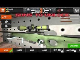 Sniper 3D
