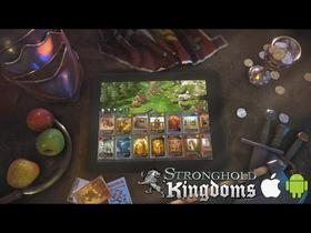 Stronghold Kingdoms iOS/Android