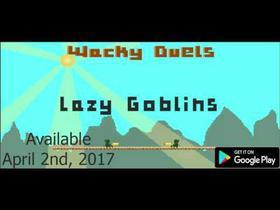 Wacky Duels