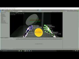 Leap Motion Oculus Rift Spell casting