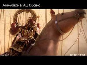 Rigging Reel