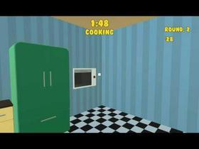 Microwave-O-Rama