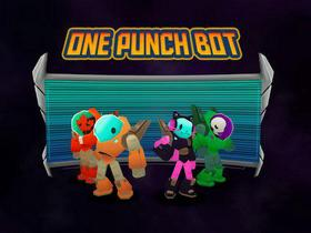 One Punch Bot GGJ 2017