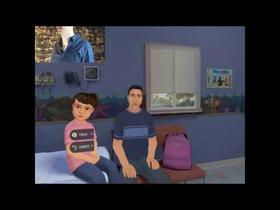 Change Talk VR