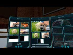 Virtual Reality Photo Lab