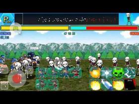 Castle wars defense EX