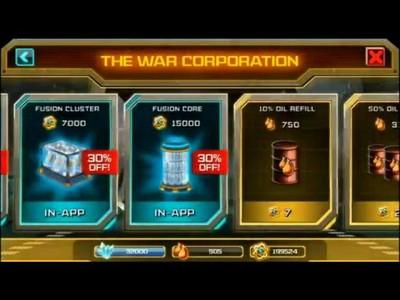 Alliance Wars: World Domination