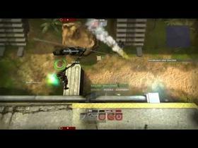 Greenlit shooter -> Broken Earth