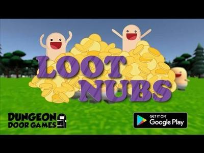 Loot Nubs
