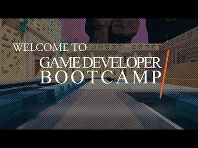 Game Developer Bootcamp