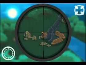 Sniper Assasin Zero