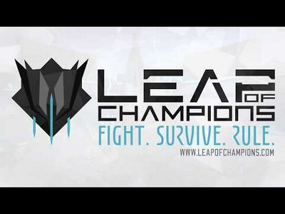Leap of Champions