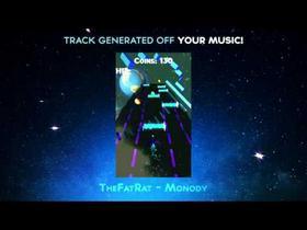 MusiBird - Music Runner