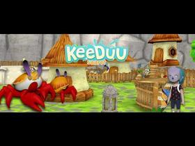 Keeduu Islands