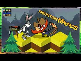 Wabbit: Mountain Madness