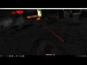 Zombie Land (VR)