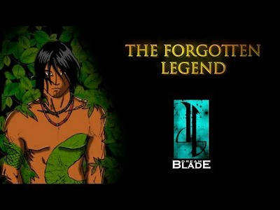 The Forgotten Legend