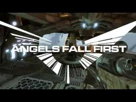 Angel's Fall First