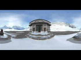 Virtual Worship Kedarnath Temple