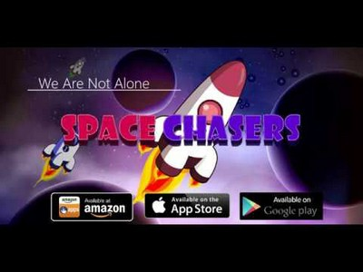A space Shooter Game