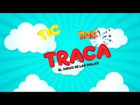 Tic, Tac, Traca!